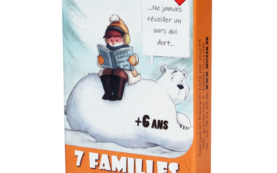 7 FAMILLES Tradition